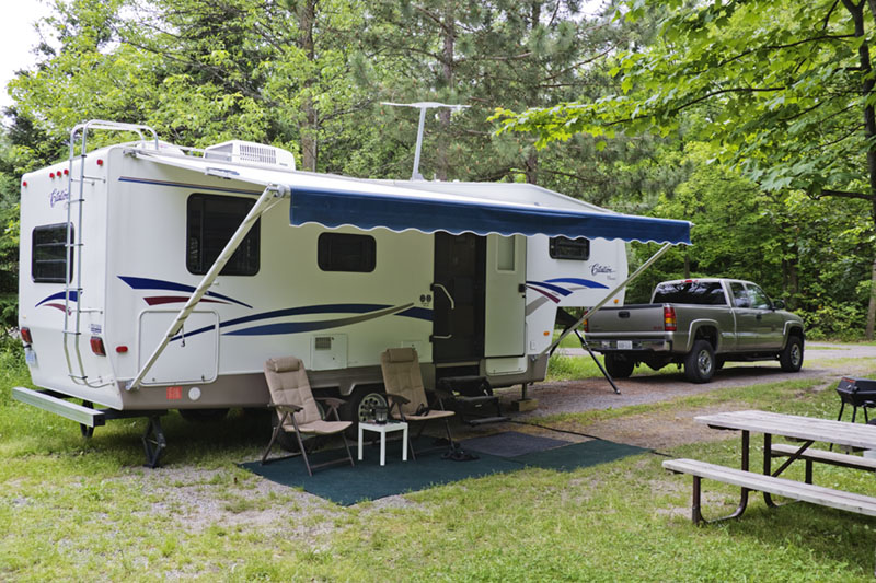 Citation Trailer 5th Wheel - For Sale - Ottawa