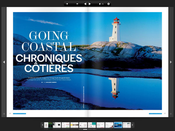 Canadian Magazines Canadien