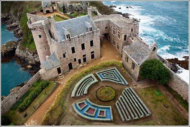 Fort La Latte - Brittany, France