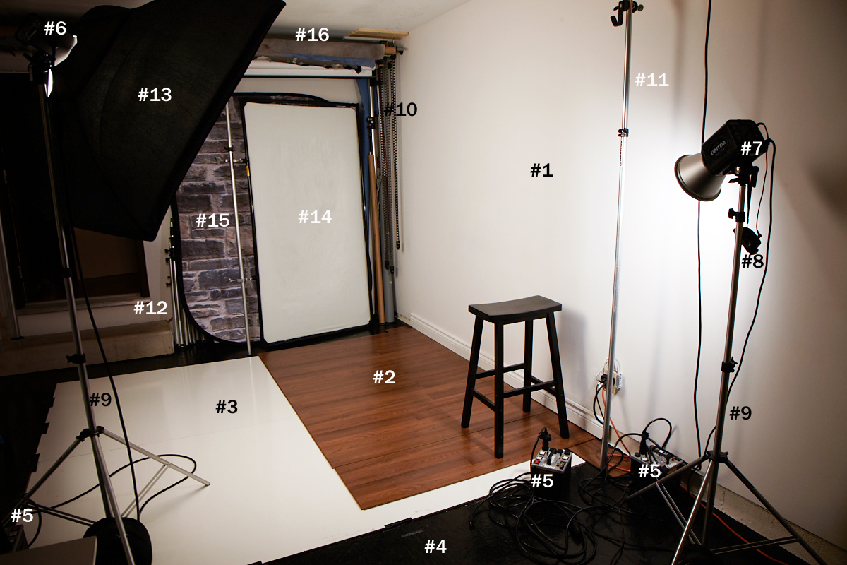 Garry Black's Photo Studio